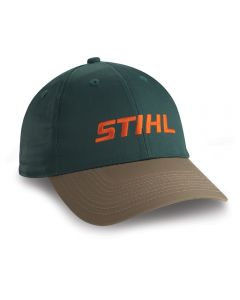 Dealer Name Two-Tone Twill Value Cap