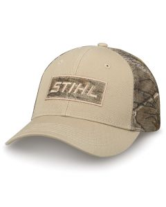 Realtree Patch Cap
